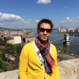 Личный опыт: Квартира в историческом центре Будапешта
