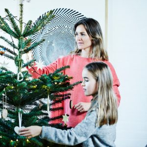 Нouzz Дания: Рождество в скандинавском стиле