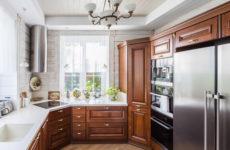 Дизайн-дебаты: Какую кухню считать дорогой, а какую — бюджетной