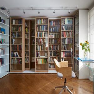 Планировка и дизайн: Однокомнатная квартира 35 кв.м — что делать