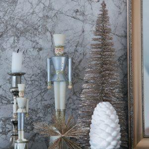 Дания: Новогодний минимализм в нордическом стиле