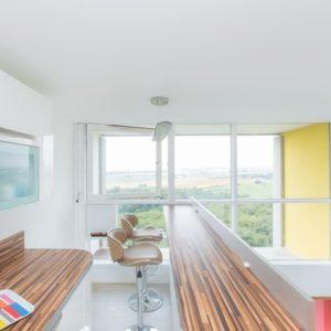В гостях у Ле Корбюзье: Идеальный дом в Брие-ан-Форе