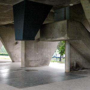 В гостях у Ле Корбюзье: Последний проект