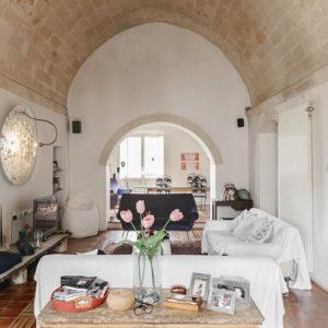 Италия: Жизнь в доме XIII века