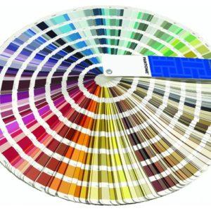 Цвет: 10 цветов года по версии Pantone, и что мы с ними делали