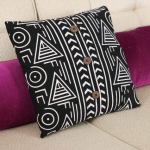Фотоохота: Декоративные подушки на диван своими руками