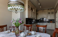 Кухня недели: Популярный сервиз 1950-х собирали в двух столицах