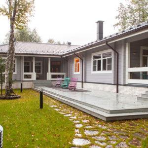 Как правильно: Построить дом, который не захочется перестраивать
