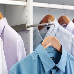 Как правильно: Разобрать гардероб со стилистом