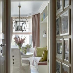 Квартира для романтиков в доме П-44Т