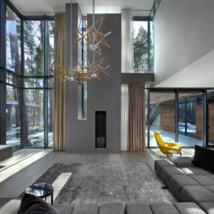 Дизайн-дебаты: Что важно знать при планировке дома в два этажа