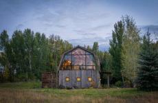 Архитектура: Домик для гостей — 18 идей со всего света