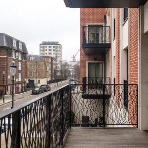 Британия: Квартира в Лондоне для русских заказчиков