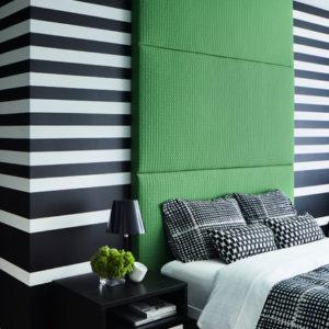 Цвета: Как использовать зеленый цвет в интерьере