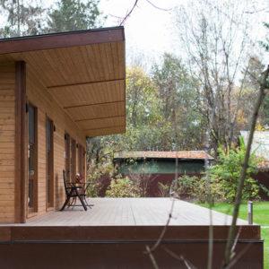 В закладки: Проекты дачных домов от 18 до 100 кв.м