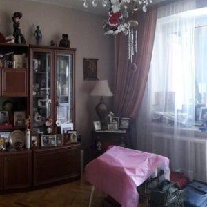 До и после: Как изменилась квартира актрисы Людмилы Чурсиной