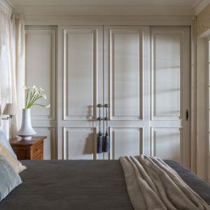 Есть решение: Спальня без окна