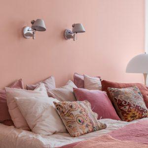 Без ремонта: Как обновить спальню