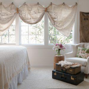 Просто фото: 17 способов красиво повесить шторы