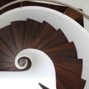 Просто фото: 28 необычных лестниц