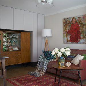 Квартира в Первоуральске — подарок маме