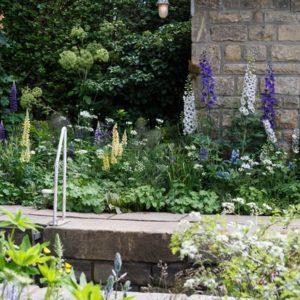 Уроки Chelsea Flower Show: 7 ландшафтных трендов