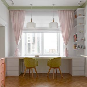 Квартира в Красноярске, где жена тайно сделала ремонт