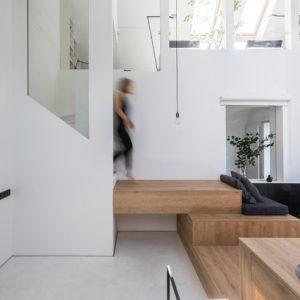 Проект недели: Дом в Ямкино, которому добавили третий этаж