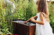 Проект недели: Английский сад о звуке, удивившем мир садоводства