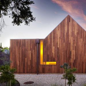 Просто фото: 29 домов, от фасадов которых захватывает дух