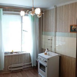 До и после: Квартира 32 кв.м — без перепланировки