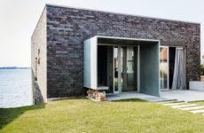 Дания: Вы удивитесь, но это… трехэтажный дом