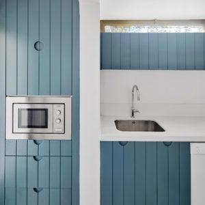 Просто фото: Кухня в греческом стиле — 20 решений