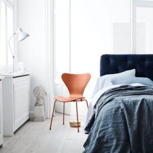 Тренд: Новый нордический дизайн —теперь норвежский